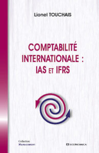 Comptabilité internationale : IAS et IFRS